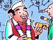 गुजरात विधानसभा निवडणूक :आयाराम-गयारामांना महत्त्व