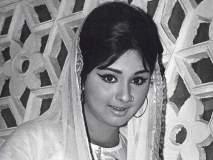 Leena chandavarkar Birthday special : लीना चंदावरकर यांच्या पहिल्या पतीचे लग्नानंतर काहीच दिवसांत झाले होते निधन