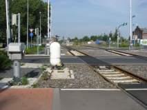 रेल्वेच्या लेव्हल क्रॉसिंगवर इस्रोच्या कृपेने आता वाजणार भोंगा, तरीही सावधान