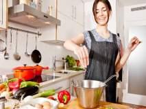 किचन क्वीन बनायचं आहे का?; 'या' टिप्स करतील मदत!