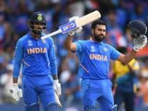India Vs Sri Lanka : भारताचा श्रीलंकेवर सहा विकेट्स राखून विजय