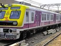 मुंबईच्या तिन्ही रेल्वेमार्गावर आज मेगाब्लॉक