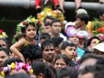 गोवेकरांचा 'सांजाव' उत्सव