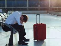 विमान प्रवासादरम्यान लगेज हरवलं?, त्वरीत करा या 5 गोष्टी