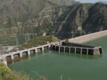 लातूर जिल्ह्यातील 142 प्रकल्पांत 16 टक्के पाणीसाठा