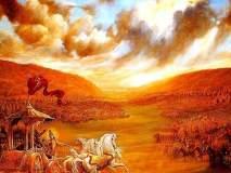 स्वर्ग आणि नरक