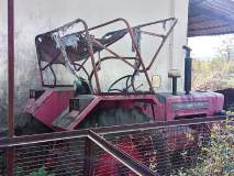 भात बियाणे उत्पादन निधीअभावी ठप्प; महाडमध्ये कृषी चिकित्सालयाची दुरवस्था
