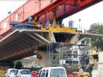 तिसऱ्यामांडवी पुलाचे 12 जानेवारीला उद्घाटन, 91 टक्के काम पूर्ण