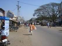 सार्वजनिक बांधकाम विभाग अंतर्गतचे रस्ते खड्डेमुक्त