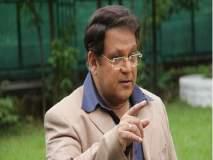 महेश कोठारेंच्या घरावर 'स्पेशल ५'ने या कारणामुळे मारला छापा