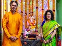 Ganesh Festival 2018 : महेश सांगतोय, गणरायाच्या आगमनाची आम्ही वर्षभर वाट पाहात असतो