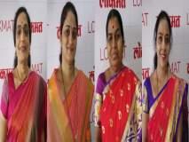 लोकमत - 'ती'चा कट्टा : महिला एक दिवस राज्य आणि देशाचे नेतृत्व करतील