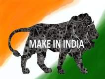 'मेक इन इंडिया'ने केले गिरगाव चौपाटीचे नुकसान