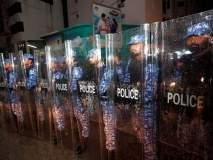 भारतापासून दुरावला मालदीव? चीन, पाकिस्तानला पाठवले दूत