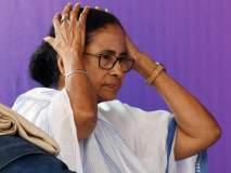 ममतांना पुन्हा झटका; पश्चिम बंगालचे नामांतर करण्यास केंद्र सरकारचा नकार