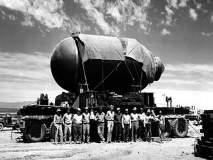 Manhattan Project : या ठिकाणी झाली होती पहिली अणुचाचणी