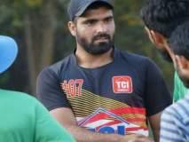 IPL Auction 2018: वडील मजूर, स्वतः शोरूममध्ये गार्डचं काम करायचा मंजूर अहमद, आता प्रीति झिंटाच्या टीममधून खेळणार आयपीएल