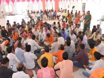 Maratha Reservation : मराठा समाजाला ओबीसीचेच आरक्षण हवे; इतर आरक्षणाचा लाभ होणार नाही