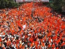 Maratha Reservation: अद्याप मेगाभरती नाही; मराठा आरक्षणासंदर्भात पुढील सुनावणी 23 जानेवारीला