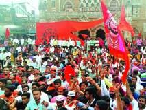 Maratha Reservation : मराठा आरक्षणाच्या टक्क्यांवरूनराज्य सरकारचीच झाली कोंडी