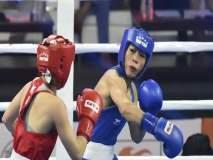 विश्व बॉक्सिंग : मेरी कोमची अंतिम फेरीत धडक