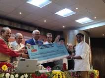 कल्पकतेने जग जिंका : डॉ.रघुनाथ माशेलकर यांचा मंत्र