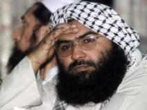 ना'पाक' इरादा, दहशतवादी मसूद अजहरचा भारताविरुद्ध नवा कट