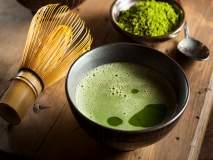 तणाव आणि चिंता दूर करण्याचा जपानी उपाय 'माचा' चहा!