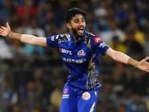 IPL 2018: मुंबई इंडियन्सचा 'स्टार' मयांक मार्कंडेबद्दल 'हे' जाणून घ्यायला नक्कीच आवडेल!