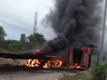 Maharashtra Bandh : वाळूज एमआयडीसीमधील कंपन्यांच्या तोडफोडीवर उद्योजकांमध्ये संताप; हल्लेखोरांना करणार नोकरी बंदी