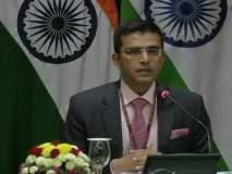 दहशतवादाच्या मुद्द्यावर पाकिस्तानसोबत होऊ शकते चर्चा, भारताने दिले संकेत