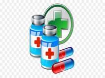 शासकीय वापराची औषधे सापडली मेडिकलच्या दुकानात