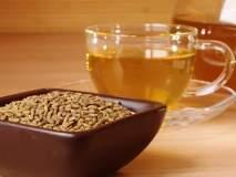 मासिक पाळीच्या वेदना दूर करतो 'हा' खास चहा!