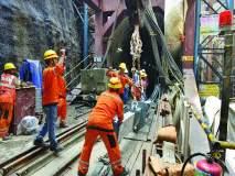 मुंबई मेट्रो 3: विद्युत-यांत्रिक प्रणालींसाठी एमएमआरसीचाब्ल्यू स्टार कंपनीसोबत करार