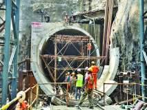 ठाणेकरांना मेट्रो हवी भूमिगत; म्युस संस्थेचे सर्वेक्षण
