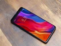 शाओमीचा प्रिमिअम स्मार्टफोन Mix 3 येणार; अध्यक्षांनीच टाकले फोटो