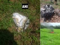 हिमाचल प्रदेशात हवाई दलाचे मिग-21 विमान कोसळले, पायलट बेपत्ता