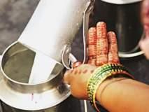 पाण्यापेक्षा दूध झाले स्वस्त; उत्पादकांचे कंबरडे मोडले : दूधदर प्रश्न