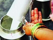सोलापूर जिल्हा संघ दूध संकलन बंद करण्याच्या विचारात, प्रशांत परिचारक यांची माहिती, २७ रुपयांनी खरेदी तर विक्री २० रुपयांनी !