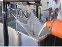 सांगली दूध उत्पादकांना दहा कोटींचा फटका चार दिवसांच्या आंदोलनाचा परिणाम : ४० लाखाचे दूध संकलन ठप्प