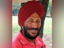 Happy Birthday 'The Flying Sikh' मिल्खा सिंग