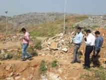 मीरा-भाईंदरमध्ये सुक्या कचऱ्याच्या वर्गीकरणाचा प्रकल्प लवकरच होणार सुरू