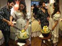 Mira Rajput Baby Shower : शाहिद-मीराच्या घरी पुन्हा 'कोणी तरी येणार येणार गं'