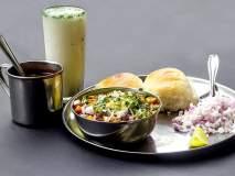 'ही' मिसळ खाऊन येईल तर'तर्री'.... मुंबईतल्या खवय्यांसाठी खास स्पॉट्स