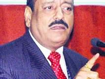 डॉ. वेदप्रकाश मिश्रा यांची दिवाणी न्यायालयात धाव