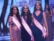 Photo Gallery : अनुकीर्ती वासने पटकावला मिस इंडियाचा मुकुट