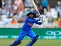 भारतीय महिलांचा मालिका विजय, मिताली मालिकावीर,दक्षिण आफ्रिकेवर ५४ धावांनी मात