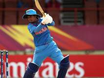 मिताली राज ठरली भारताची सर्वोत्तम क्रिकेटपटू