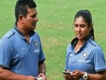भारतीय महिला क्रिकेट संघाच्या प्रशिक्षकपदासाठी आज होणार मुलाखत