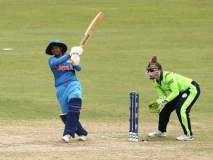 टी 20 विश्वचषक : आयर्लंडला नमवून टीम इंडियाची उपांत्य फेरीत 'धडक'